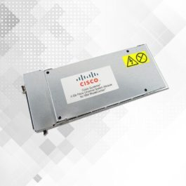 Cisco 4GB Fibre Channel Switch Module (DS-IBM-FC-K9 V01) – P/N 39Y9278