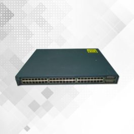 Cisco Catalyst 3500 Series XL