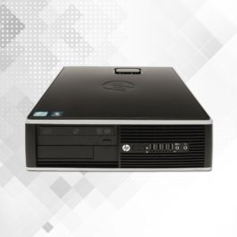 HP Elite 8200 SFF (i5)