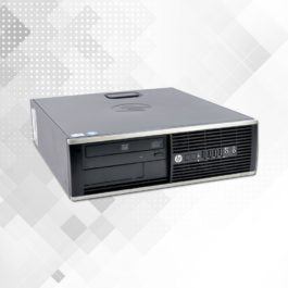 HP Elite 8300 SFF (i7)