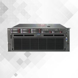 "HP ProLiant DL580 G7 ""Second specs"""