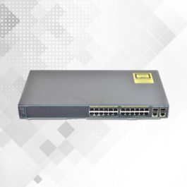 Cisco Catalyst WS-C2960-24TT-L