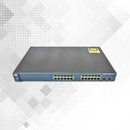 Cisco Catalyst WS-C3560