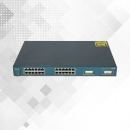 Cisco Catalyst WS-C3524-XL-EN