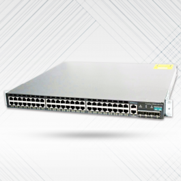 Cisco Catalyst 2948G – switch