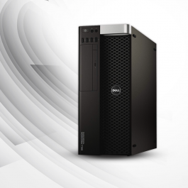 Dell Tower 5810 Workstation
